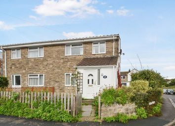 Thumbnail 3 bed semi-detached house for sale in Three Bedroom Semi Detached Family Home, Seven Acres Road, Preston