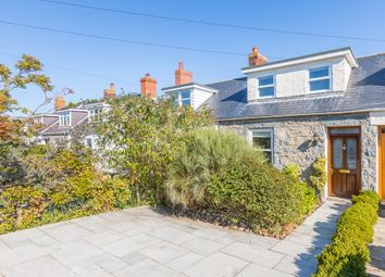 Thumbnail 2 bed terraced house for sale in Sandy Lane, St. Sampson, Guernsey