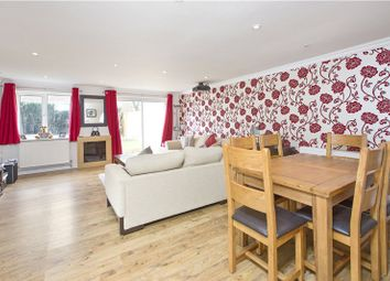 Thumbnail 4 bed link-detached house to rent in Tithe Close, Maidenhead, Berkshire