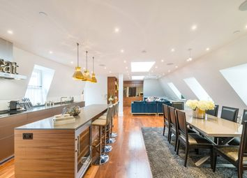 3 bed flat for sale in 1 Bull Inn Court, Covent Garden, London WC2R