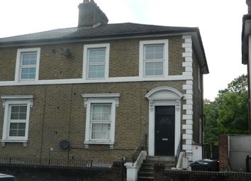 Thumbnail 2 bed maisonette to rent in Wellesley Road, Croydon