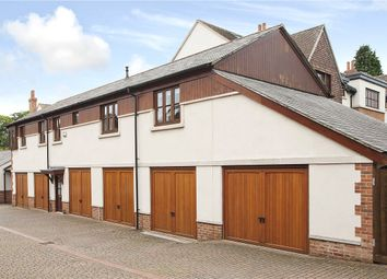 Thumbnail 2 bed flat for sale in Cromwell Court, Marlborough, Wiltshire