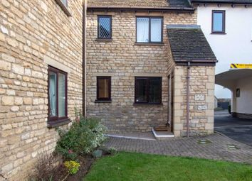 Thumbnail 1 bed flat to rent in Phillips Court, Stamford