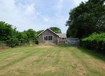 Thumbnail 4 bed bungalow for sale in Sun Cottage, Wiston, Haverfordwest