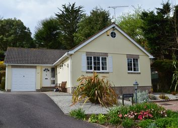Thumbnail 3 bed detached bungalow for sale in Hollywater Close, Wellswood, Torquay