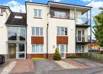 Thumbnail 2 bed flat for sale in Queens Court, Oxford