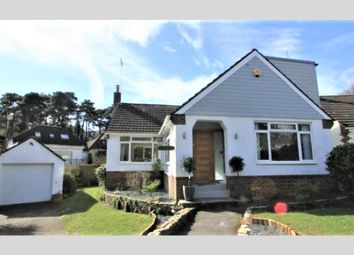 Thumbnail 4 bedroom detached house to rent in Knole Gardens, Boscombe, Bournemouth