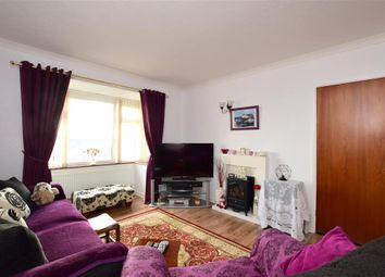 Thumbnail 2 bed semi-detached house for sale in Hillcrest Road, Newhaven, East Sussex