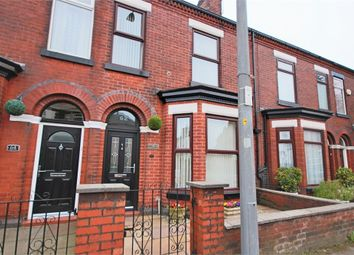 Thumbnail 2 bed terraced house for sale in The Avenue, Leigh, Lancashire