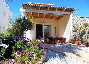 Thumbnail 3 bed villa for sale in Calpe, Alicante, Costa Blanca. Spain