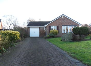 Thumbnail 3 bed detached bungalow to rent in Branston Close, Winthorpe, Newark