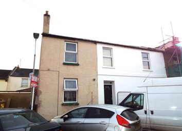 Thumbnail 2 bedroom end terrace house for sale in Park Street, Cheltenham, Gloucestershire