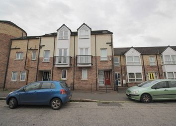 Thumbnail 4 bedroom town house for sale in Willowfield Street, Belfast