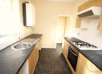 Thumbnail 3 bed terraced house to rent in Hercules Street, Springfield, Darlington