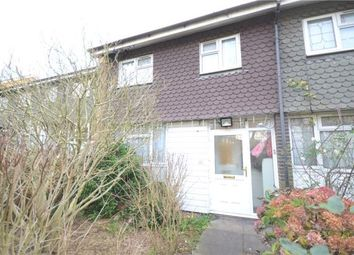 Thumbnail 3 bedroom terraced house for sale in Windermere Road, Reading, Berkshire