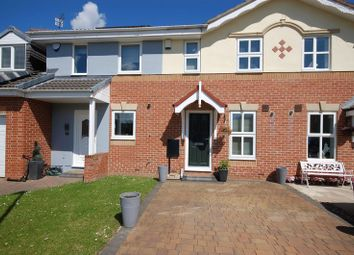 Thumbnail 2 bed property for sale in Stagshaw, Killingworth, Newcastle Upon Tyne