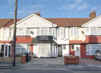 Thumbnail 3 bed terraced house for sale in Orpington Gardens, London