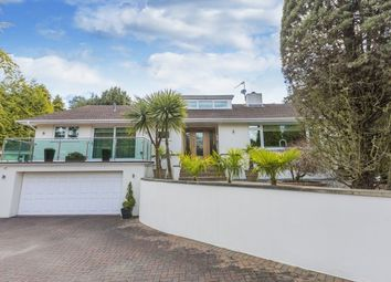 Thumbnail 4 bedroom detached house for sale in Nairn Road, Canford Cliffs, Poole, Dorset