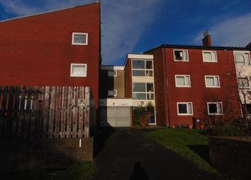 Thumbnail 2 bedroom flat to rent in Ewan Close, Barrow-In-Furness, Cumbria