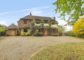4 bed detached house for sale in Chalk Lane, East Horsley, Leatherhead KT24