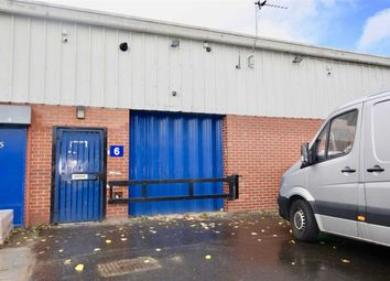 Thumbnail Commercial property for sale in Penraevon Industrial Estate, Penraevon Street, Leeds
