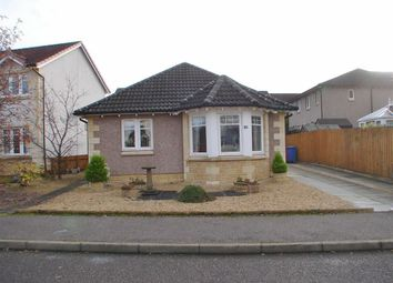 Thumbnail 2 bed detached bungalow for sale in Chandlers Rise, Elgin, Moray