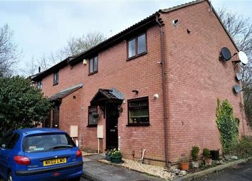 Thumbnail 1 bed flat for sale in Berkeley Green Road, Greenbank, Bristol