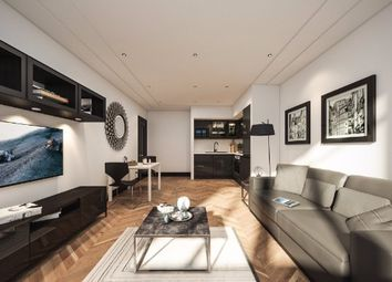 Thumbnail 1 bed flat for sale in North House Apartments, 17 John Street, Liverpool
