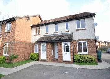 1 bed flat to rent in Paxton Close, Walton-On-Thames, Surrey KT12