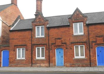 Thumbnail 1 bed flat for sale in Harpur Street, Bedford, Bedfordshire, .