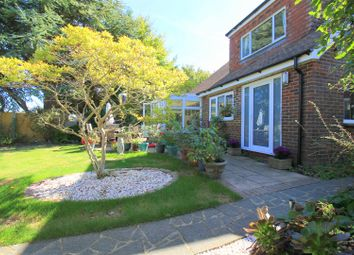 Thumbnail 4 bed detached house for sale in Holland Road, Steyning