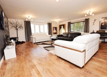 Thumbnail 5 bed detached house for sale in Bonavista, Broughty Ferry, Dundee
