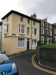 Thumbnail Room to rent in William Street, Aberystwyth