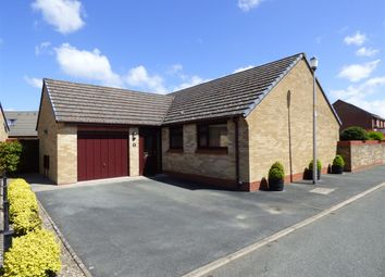 Thumbnail 3 bed bungalow for sale in Redhill Park, Haverfordwest