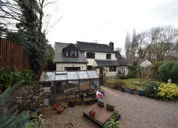 Thumbnail 4 bed link-detached house for sale in Holt Heath, Worcester
