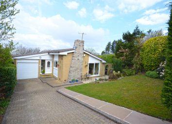 Thumbnail 3 bedroom detached bungalow for sale in Wellbank, Stalybridge