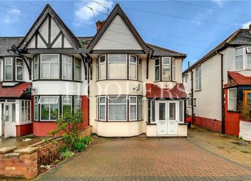 3 bed semi-detached house for sale in Ballogie Avenue, London NW10