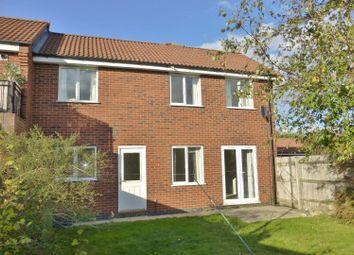 Thumbnail 3 bed property for sale in Siskin Road, Uppingham, Oakham