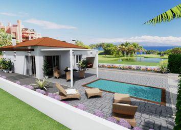 Thumbnail 3 bed villa for sale in Calle Alicante, 30710 Los Alcázares, Murcia, Spain