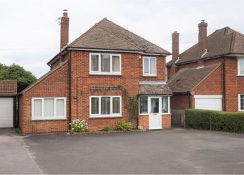 4 bed detached house for sale in Heath Road, Coxheath, Maidstone ME17