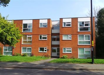 Thumbnail 2 bedroom flat for sale in Park Wood Court, Walsall Road, Four Oaks, Sutton Coldfield