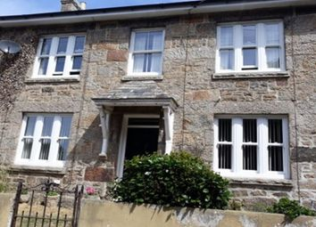 Thumbnail 4 bedroom property to rent in Treneglos Terrace, Gulval, Penzance