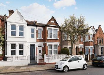 Thumbnail 4 bed terraced house to rent in Eastwood Street, London