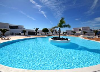 Thumbnail 2 bed semi-detached house for sale in Puerto Calero, Puerto Calero, Lanzarote, Canary Islands, Spain