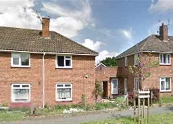 Thumbnail 2 bed flat to rent in North Park Avenue, Norwich