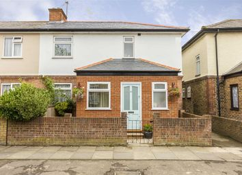 Thumbnail 3 bed semi-detached house for sale in Lambert Avenue, Richmond