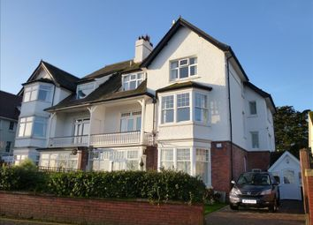 Thumbnail 3 bed flat to rent in Esplanade, Minehead
