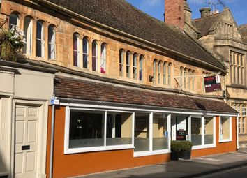 Thumbnail Retail premises to let in Church House Gallery, Sherborne, Dorset - Under Offer