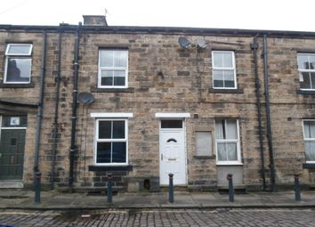 Thumbnail 3 bedroom terraced house to rent in Drill Street, Keighley