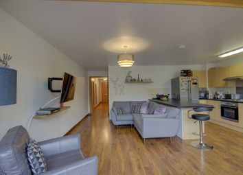 Thumbnail 2 bed flat for sale in Balvonie Square, Milton Of Leys, Inverness